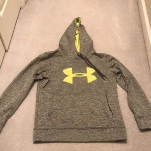 Under Armour women's hoodie